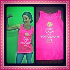 17 Best Monogrammed Clothing Images Monogram Comfort