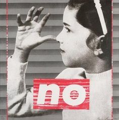Barbara Kruger, unknown on ArtStack #barbara-kruger #art
