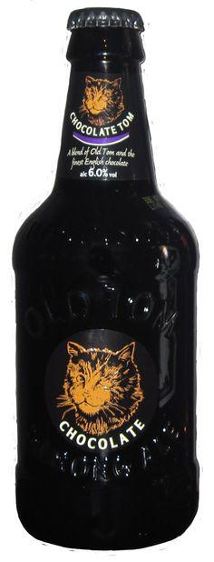 SECCION LAS CERVEZAS DEL MUNDO La familia Robinsons, con más de 175 años de antigüedad como cerveceros, ha desarrollado junto al maestro chocolatero Simon Dunn una de las más destacadas cervezas de chocolate de Inglaterra.