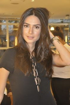 COISAS DI KAROL: Thaila Ayala renova o visual pelas mãos do hair st...