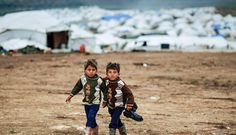 """This is a moment in history. The world is facing the worst refugee crisis since WWII. You woke up this morning and you heard the news that Francis is asking every single community across Europe to open their doors to one fleeing refugee family -- """"to express the concreteness of"""