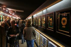 Home of the Hodgi: Inside Graceland, and the Elvis-mobiles