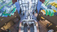 Hôtel Chamonix Le Refuge des Aiglons, hôtel spa 4 étoiles Chamonix Mont Blanc : Hôtel rénové, chaleureux et confortable. Meilleur tarif garanti Chamonix Mont Blanc, Refuge, Luminaire Design, Spa, Stalactites, Opera House, Building, Chandelier, Cluster Pendant Light