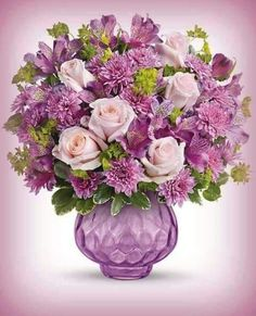 I fiori di Antonietta