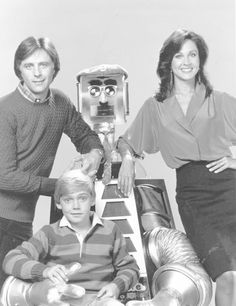I had such a crush on Ricky Schroder! Ricky Schroder, Erin Gray, 80 Tv Shows, 80s Tv, 80s Stuff, We Are Young, Rich Kids, Silver Spoons, Ol Days
