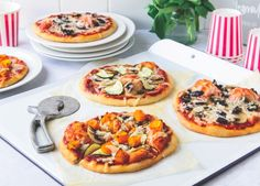Read our delicious recipe for 2 Ingredient Homemade Pizza Dough, a recipe from The Healthy Mummy, which will help you lose weight safely.