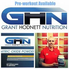 Grant Hodnett Nutrition specializes in nutrition/supplement products to help you optimize and achieve your physical appearance and performance.