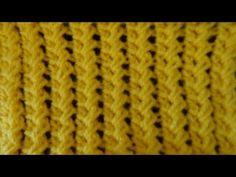 Knitting Pattern *VERY EASY KNITTING PATTERN * - YouTube