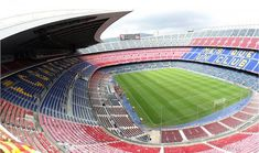 c2c99ffc8 Camp Nou experience tour - FC Barcelona stadium Barcelona Travel Guide, Travel  Guides, Tours