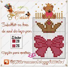 http://dinhapontocruz.blogspot.com.br/2015/03/ursinhos-baby-ponto-cruz.html