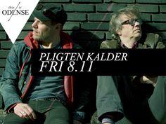 Pligten Kalder #friday #Dexter #odense #concert #koncert #JohanOlsen #TorbenSteno www.thisisodense.dk/4052/pligten-kalder
