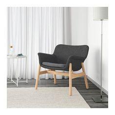 VEDBO Armchair  - IKEA