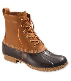 "Women's L.L.Bean Boots, 8"" Thinsulate"