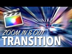 20 Best Transitions images in 2018   Final Cut Pro, Finals