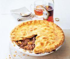 Beef & ale pie | ASDA Recipes