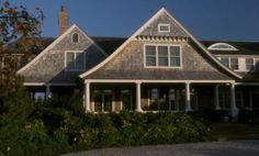 """Beach House Residence South Hampton, NY With Naomi Leff & Assoc. *Featured in """"Something's Gotta Give"""" (2003)"""