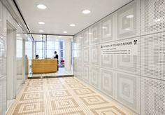 Project - Columbia University Center for Student Advising - Architizer