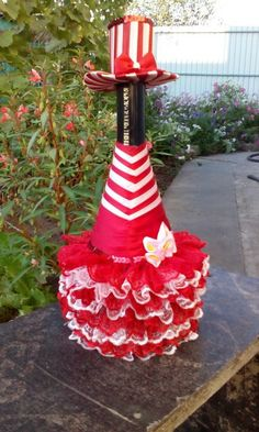 Wine Bottles, Birthday Candles, Decor, Bottles, Everything, Canisters, Wine Bottle Glasses, Decorating, Dekoration