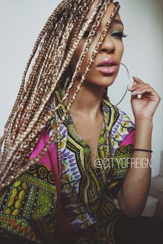 Top 60 All the Rage Looks with Long Box Braids - Hairstyles Trends Box Braids Hairstyles For Black Women, Twist Braid Hairstyles, Try On Hairstyles, Twist Braids, Black Hairstyles, Short Box Braids, Blonde Box Braids, Short Hair, Afro Hair Girl