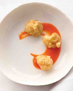 Buffalo Rock Shrimp