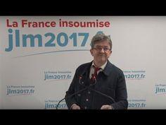 LFI : La France insoumise se lance E172aa177c132e50a9408e4ae0a4f8ef