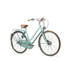 Achielle Julie - klassisches Damen-Stadtrad | Hollandrad Berlin - Hollandräder, E-Bikes und Zubehör