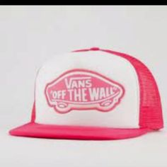 Vans SnapBack Vans Off The Wall cba2794a63