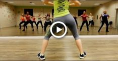 Zumba Dance Workout For Beginners Step By Step With Music l Zumba Dance New l Just New - Fitness and Exercises Insanity Workout, Best Cardio Workout, Toning Workouts, Workout Humor, Workout Videos, Fun Workouts, At Home Workouts, Aerobic Exercises, Step Workout