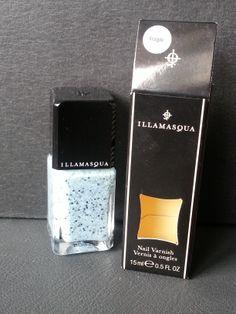 Illamasqua - Fragile Oanvänt Googla för bättre färg Frakt tillkommer Pris: 110:-