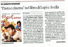 La Cineteca di Caino: Pasta e cinema sul TIRRENO