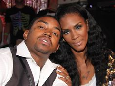 Scrappy & Momma Dee of Love and Hip Hop Atlanta