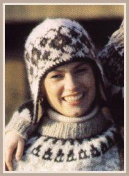 70 m. Nordic Sweater, Winter Hats, Beanie, Couture, Hair Colour, Color, Knitting, Pattern, Fashion