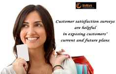 #Customer #satisfaction surveys are helpful in exposing current and #future plans.Read more at:http://bit.ly/1GCdvLe