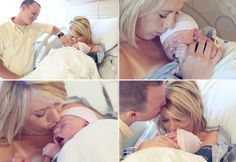 So beautiful. Labor and Delivery series.