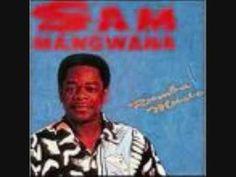 Sam mangwana- Fati mata