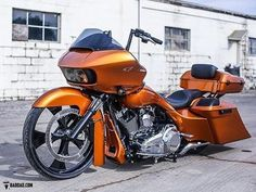 "414 Likes, 5 Comments - HD Tourers & Baggers (@hd.tourers.and.baggers) on Instagram: ""Credit to : @baggersmag @baddadcustom ===================== Follow & Tag ""HD Tourers and Baggers""…"""