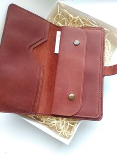 CreArtDStudio: Leather Goods Handmade leather wallet Leather Wallet Pattern, Handmade Leather Wallet, Leather Gifts, Leather Craft, Tooled Leather, Leather Tooling, Diy Wallet, Wallets, Crafts