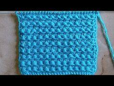 YouTube Knitting Videos, Knitting Charts, Knitting Stitches, Baby Knitting, Knitting Patterns, Knitted Baby Clothes, Crochet Designs, Lana, Stitch Patterns