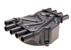 ACDelco D329A GM Original Equipment Ignition Distributor Cap. For product info go to:  https://www.caraccessoriesonlinemarket.com/acdelco-d329a-gm-original-equipment-ignition-distributor-cap/