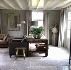 #dewemelaertop5 op Instagram Archieven - De Wemelaer Beddinge, Estilo Country, Interior Decorating, Interior Design, Living Room Flooring, French Decor, Cottage Style, New Homes, Lounge