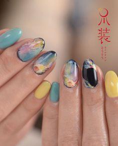 -myaku- |nail salon 爪装 ~sou-sou~
