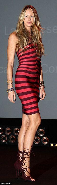 Elle Macpherson // #FashionStar