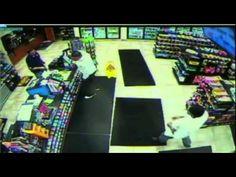 Gold Patrol TV: Aaron Hernandez At Gas Station Before Murders