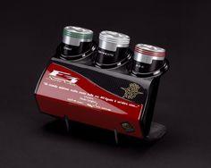 MV Agusta F3 Serie Oro - 3 Cylinder 675