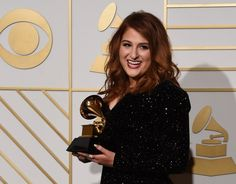 Meghan Trainor is a songwriter first, pop star second. | 11 Reasons Meghan Trainor's Grammy Win Is Actually The Best
