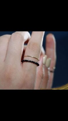 Wire Jewelry Designs, Handmade Wire Jewelry, Diy Crafts Jewelry, Ring Crafts, Bracelet Crafts, Diy Wire Jewelry Rings, Wire Rings, Handmade Rings, Diy Beaded Rings