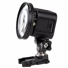 58mm 10X Close-Up Lens Macro Lens Filter for Gopro Hero 4 Session Action Camera  Worldwide delivery. Original best quality product for 70% of it's real price. Buying this product is extra profitable, because we have good production source. 1 day products dispatch from warehouse. Fast &...