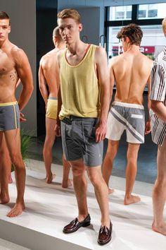 KATAMA Spring-Summer 2017 New York Fashion Week Men s a6b2e69b3a0