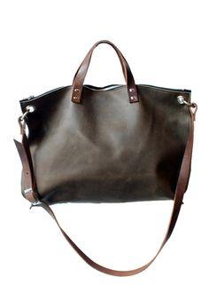 Friday next, conceptstore, colette vermeulen - briefcase buffalo