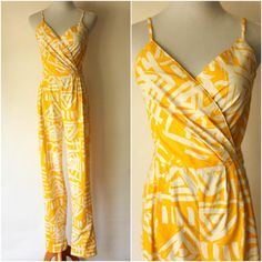 Betsy's Things Jumpsuit  Vintage 1980s by MothersGardenVintage